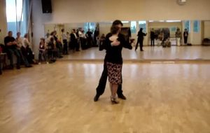 Cours Tango Magui & Anibal